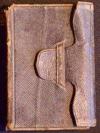 image of A Pocket Dictionary of the English Language: Abridged from the American Dictionary of Noah Webster; Prefixed in a Collection of Words, Phrases, Mottoes, Etc. in Latin and French, with Translations in English; William G. Webster, Editor