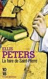 La foire de Saint-Pierre