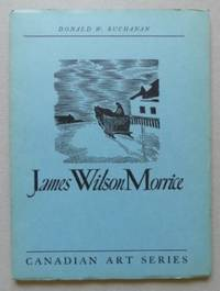 JAMES WILSON MORRICE.