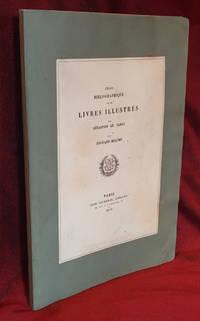 Etude Bibliographique sur les Livres Illustres par SEBASTIEN LE CLERC