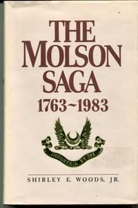 Molson Saga, The : 1763-1983