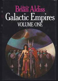 Galactic Empires: Volume I