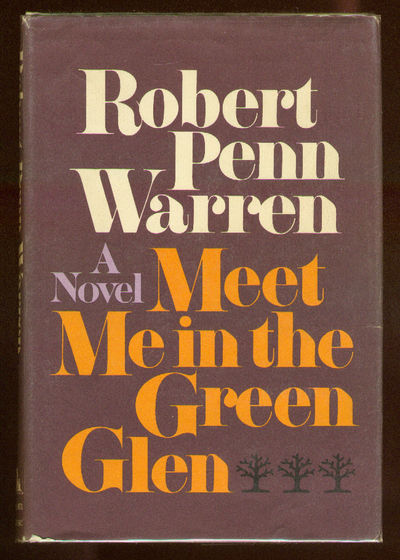 New York: Random House, 1971. Hardcover. Fine/Near Fine. First edition. Fine in a near fine dustwrap...