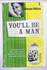 You'll Be A Man