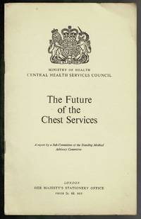 image of The Future of the Chest Services