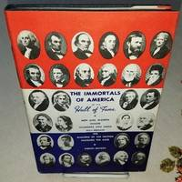 image of THE IMMORTALS OF AMERICA IN THE HALL OF FAME