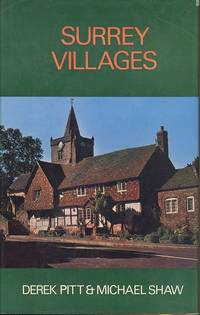 Surrey Villages (The village series)