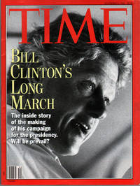 Time November 2, 1992 by Time Inc - Paperback - 1st Edition - 1992 - from citynightsbooks (SKU: 15358)