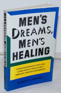 image of Men's Dreams, Men's Healing
