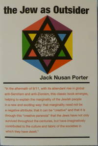 The Jew As Outsider