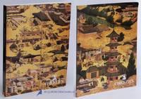 Japanese and Korean Works of Art, including A Magnificent Rakuchu-Rakugai  Screen (Catalog,...