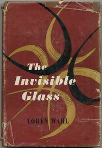 image of The Invisible Glass