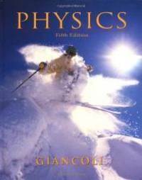 image of Physics: Principles with Applications (5th Edition)