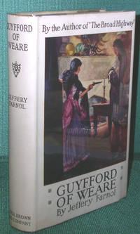 Guyfford Of Weare (Signed Copy)