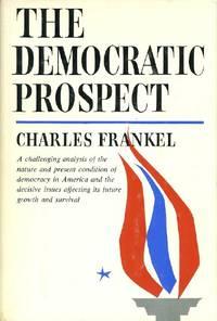 THE DEMOCRATIC PROSPECT