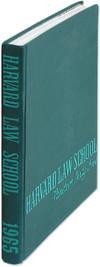 Harvard Law School Yearbook 1965 by Harvard Law School Yearbook  - 1965  - from The Lawbook Exchange Ltd (SKU: 33834)
