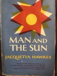 image of Man and the Sun