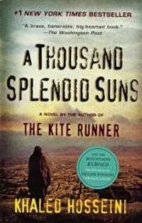 image of A Thousand Splendid Suns (Turtleback School & Library Binding Edition)