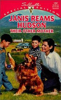 Their Other Mother That Special Woman/Wilders Of Wyatt County Silhouette Special Edition Paperback