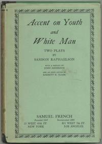 Accent on Youth and White Man
