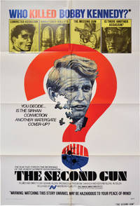 image of The Second Gun (Original poster for the 1973 film)