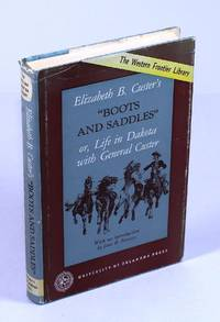 image of Boots and Saddles