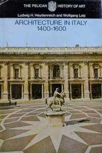 Architecture in Italy, 1400-1600
