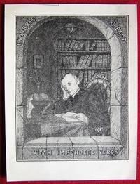 image of Ex-Libris Québec. C. East