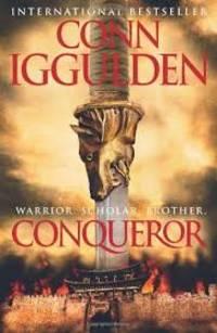 image of Conqueror (Conqueror, Book 5)