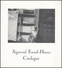 Sigmund Freud House Catalog, Vienna IX, Berggasse 19 by  Sigmund Freud - Paperback - 1975 - from Diatrope Books and Biblio.com