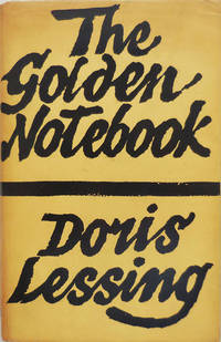 The Golden Notebook (Signed)