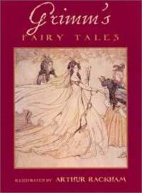 image of Grimm's Fairy Tales