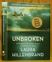 Unbroken: An Olympian's Journey from Airman to Castaway to Captive (Adapted for Young Adults)