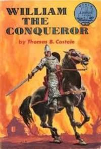 William The Conqueror (Landmark 41)