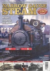 Narrow Gauge Steam: Celebrating 150 Years