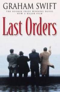 image of Last Orders (Film Tie-In)