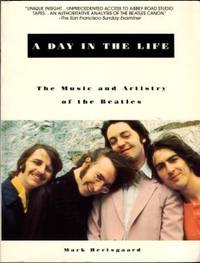 image of A Day In The Life: The Music And Artistry Of The Beatles