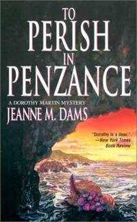 To Perish in Penzance Worldwide Library Mysteries