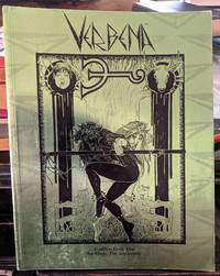 Verbena Tradition Book Two for Mage: The Ascension