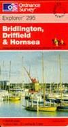 image of Bridlington, Driffield and Hornsea (Explorer Maps)