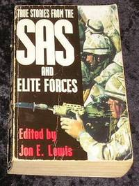 True Stories from the SAS and Elite Forces