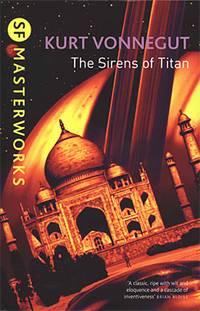 Sirens of Titan  A Novel  .