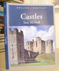 English Heritage Book Of Castles