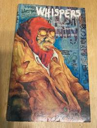 image of Whispers: Volume 4 Number 3-4, Whole Number 15-16, March 1982 Ramsey Campbell Issue