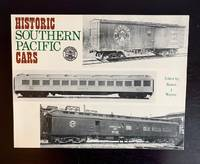 Historic Southern Pacific Cars