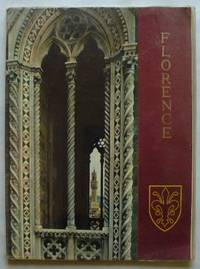 Florence An Illustrated Guide Book by Chierichetti, Sandro by Chierichetti, Sandro
