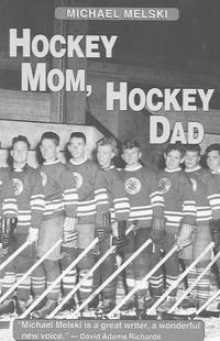 image of Hockey Mom, Hockey Dad