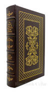 image of THE GENERAL THEORY OF EMPLOYMENT, INTEREST, AND MONEY Easton Press