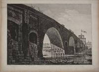 image of Veduta del Ponte Molle sul Tevere