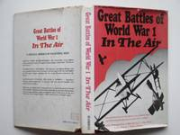 image of Great battles of World War 1 in the air